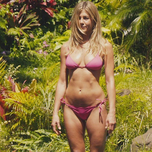 jennifer aniston fake nude pictures  517191