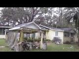 Аbandoned home of Magnolia Bradley