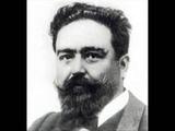 Tango, Isaac Albeniz