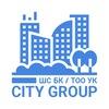 """Управляющая компания """"City Group"""""""
