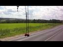 Автобус Озеры - Ступино