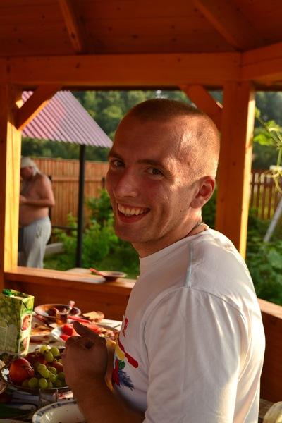 Антон Сытник, 20 августа 1991, Серпухов, id20581077