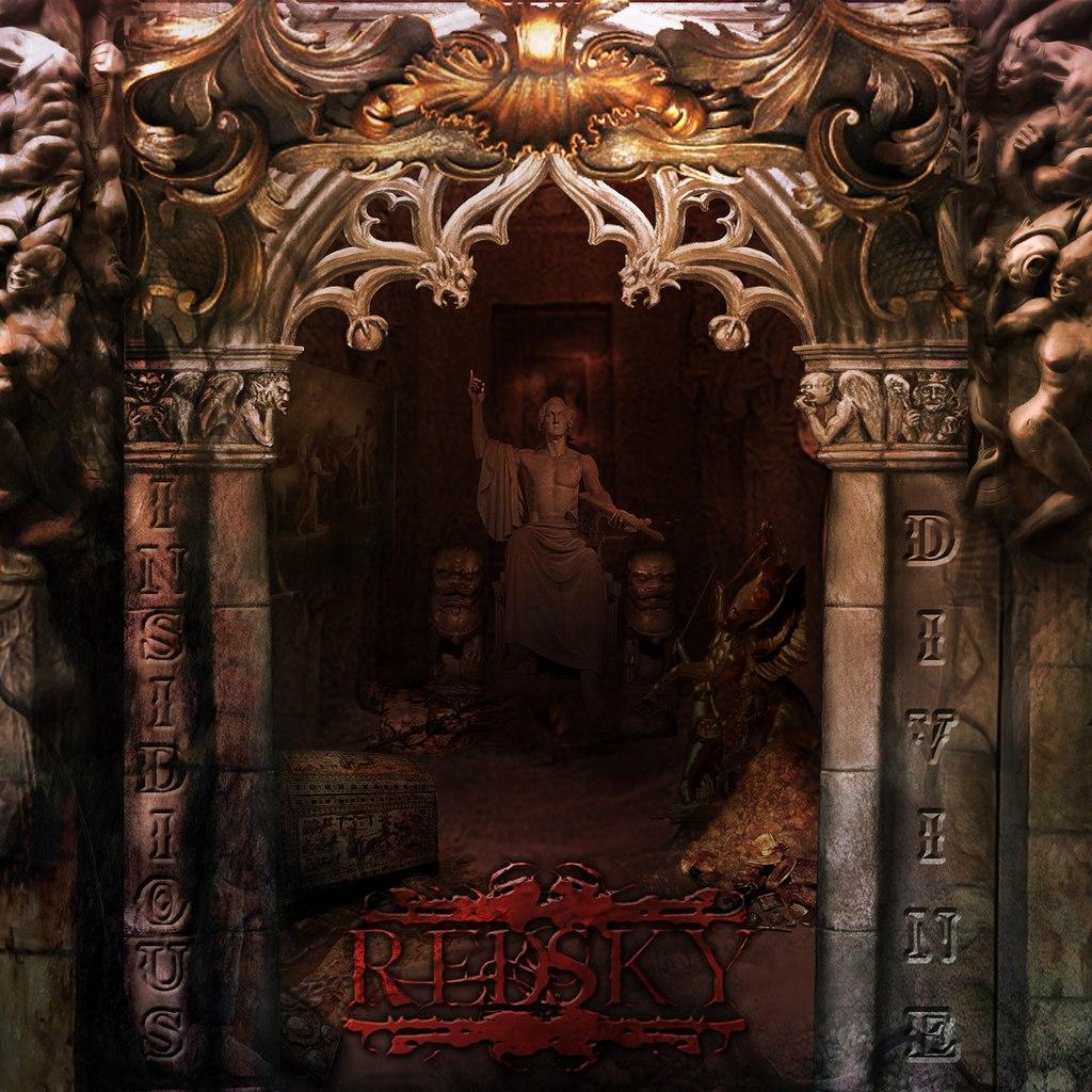 Redsky - Insidious Divine (2014)