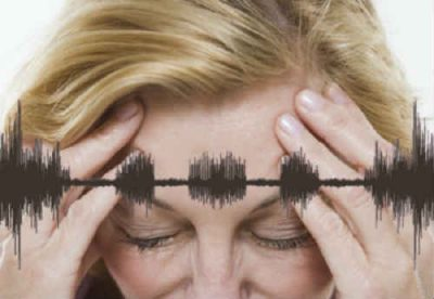 Пульсирующий шум в ушах