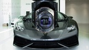 This is the World's Fastest Camera Car