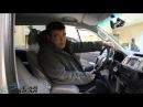 BlackVue DR550GW 2CH c установкой в Toyota Hilux