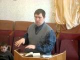 Специально для глухих Влад г.Тольятти МСЦ ЕХБ