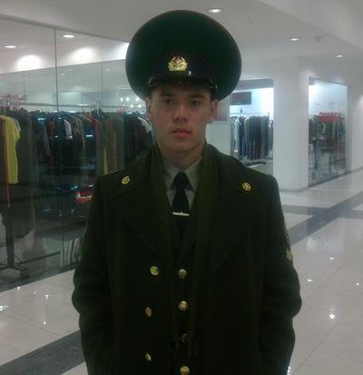 Ержан Елемесов, 21 июня 1993, Запорожье, id223640594