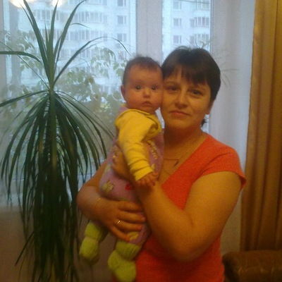 Людмила Мажорова, 31 июля 1984, Москва, id142768244