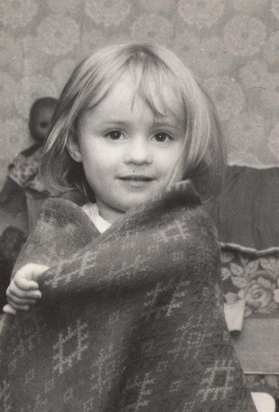 Мария Ярыгина, 23 августа 1988, Пермь, id122309522