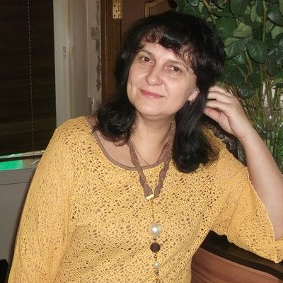 Элла Савельева, 22 декабря 1964, Орехово-Зуево, id192621516