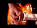 Gibson Les Paul Special AAA Flame Top Semi Hollowbody Demo