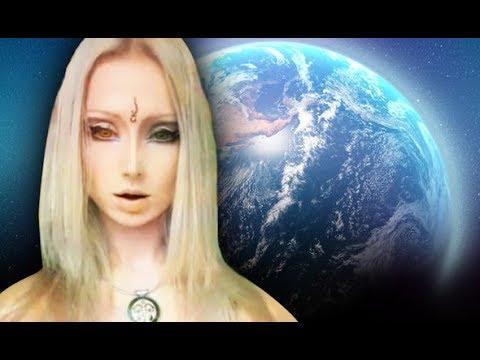The Pleiadians - Annunaki Want to Control You - Barbara Marciniak September 2017