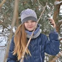 Настя Шутова