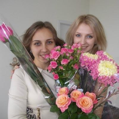 Юлия Мельниченко, 3 июня , Киев, id144075241