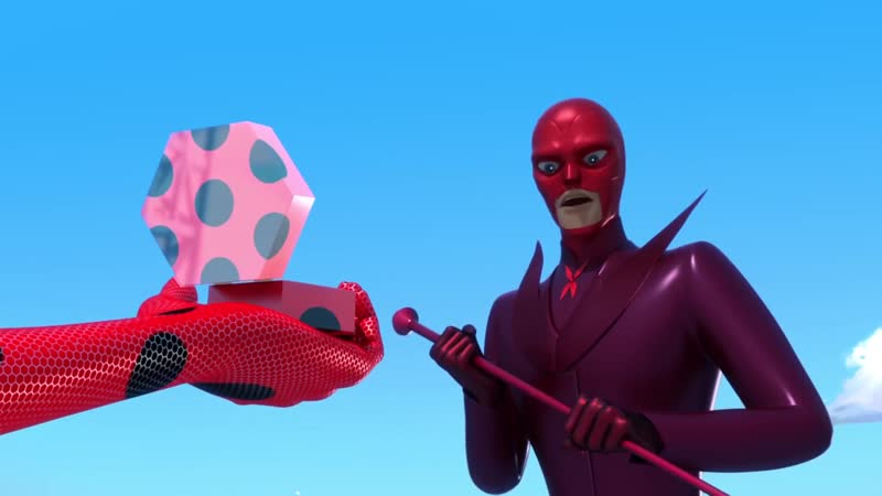 MIRACULOUS MAYURA Heroes day part 2 The Battle Tales of Ladybug and Cat Noir