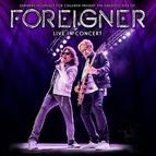 Foreigner альбом Live in Concert
