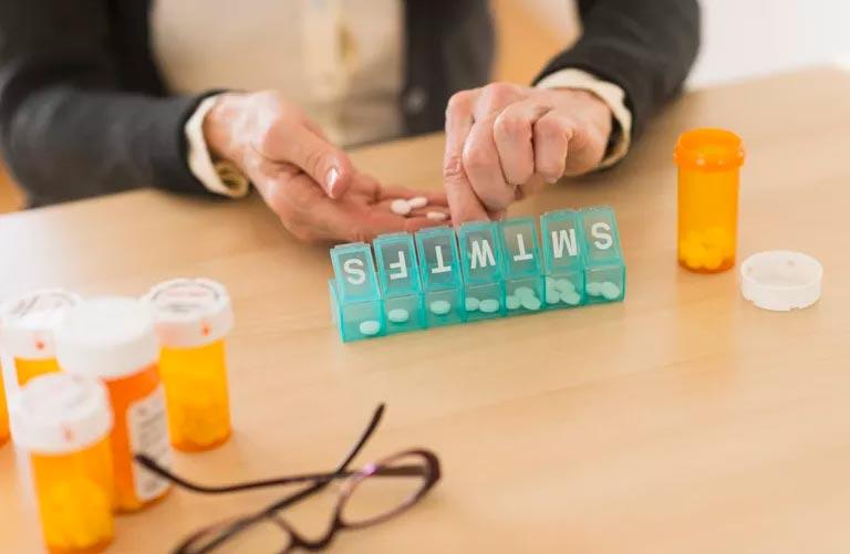 Как лечат различные типы лимфомы?