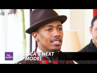 America's Next Top Model - The Girl Who Got Five Frames Clip 2