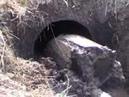 Hurk Underground - Round Culvert Cleaning