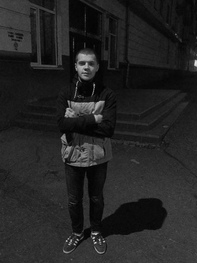 Никита Дёмин, 15 июня , Омск, id27571632