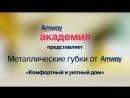 Металлические губки от Amway