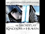 Kingdom of Heaven-soundtrack(complete)CD1-08. Swordplay
