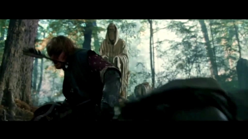 HammerFall - Glory To The Brave [LOTR Fanvideo] [HD]