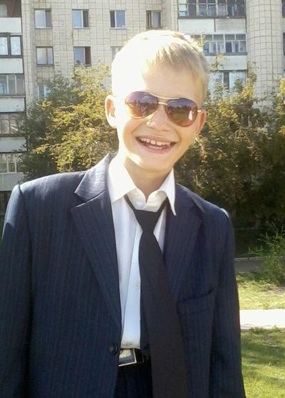 Николай Ананьев, 22 августа 1999, Новошахтинск, id224131507