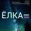 Ёлка-2800