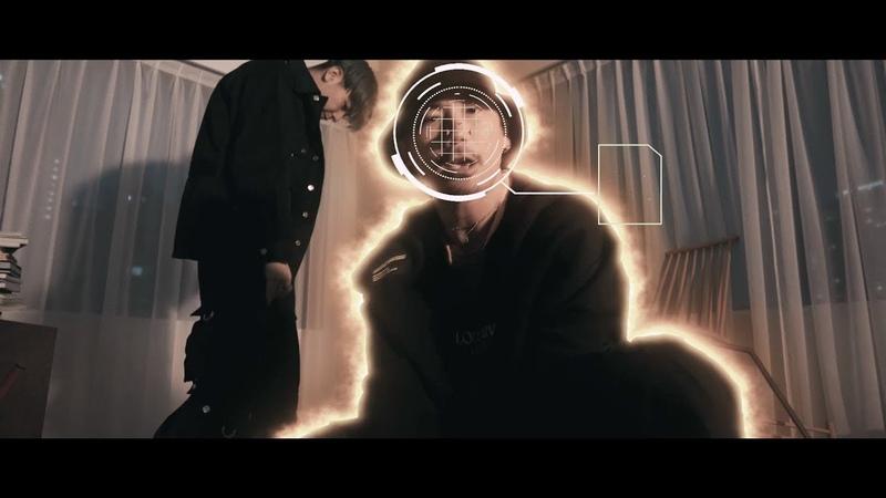 """JAZEE MINOR Chopper Fire"""" feat HIYADAM Official Video"""