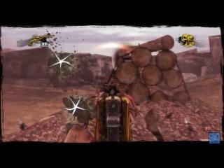 Играть или не играть в Call Of Juarez: Gunslinger? (Обзор)