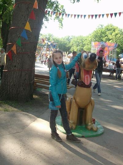 Дарья Назарова, 21 декабря , Самара, id132173562
