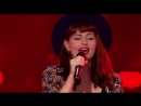 Jennie Lena – Who's Loving You The Blind Auditions _ The voice of Holland 2015