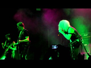 Twisted Sister - Come Out and Play (05.07.2012, Arena Moscow, Moscow, Russia)