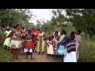 Brasso music from Kenyan coast, anangala ng'ala