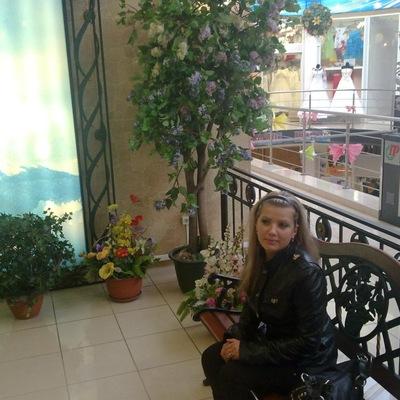 Ольга Румянцева, 1 мая , Санкт-Петербург, id142968115