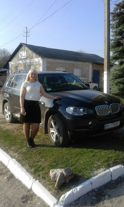 Світлана Мазур