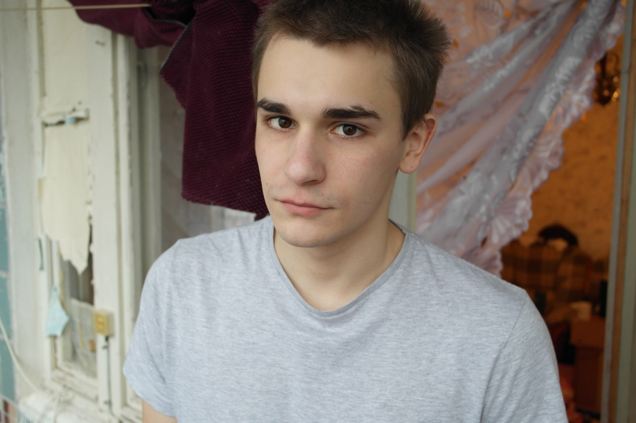Юлий Онешко, Санкт-Петербург - фото №10