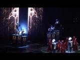 Madonna Kazaky - Girl Gone Wild (Madonna WORLD TOUR Moscow 07.08.2012) (ОТКРЫТ