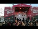 L'One - Время. KFC Battle Fest (12.06.2018, Уфа)