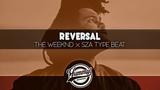 The Weeknd x SZA Type Beat -