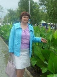 Ирина Кропотова, 5 сентября , Мариинск, id527719
