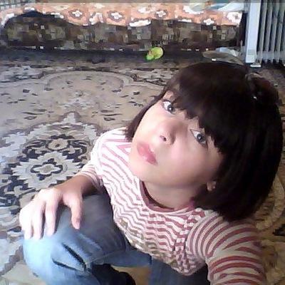 Екатерина Шарата, 8 июня 1999, Сочи, id195880006