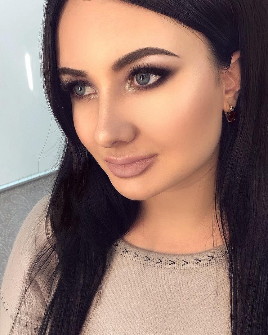Anastasia Suzdaltseva  - Работа моей vk