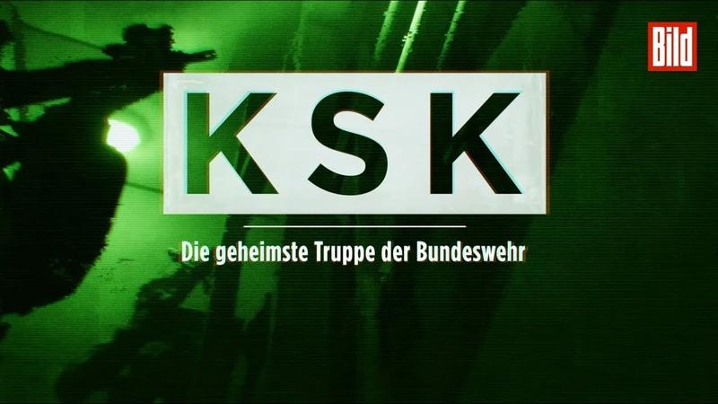 So üben Elite Soldaten eine Geiselbefreiung KSK Bundeswehr