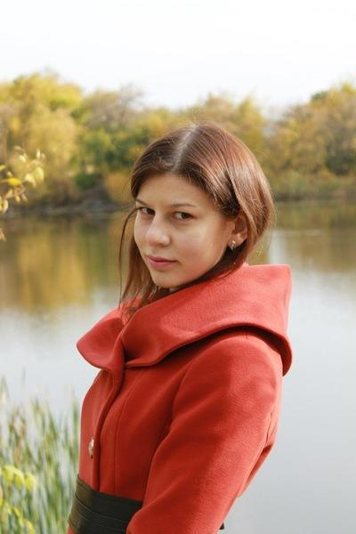 Анастасия Загребельная, 12 октября 1993, Курган, id172121289