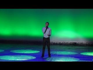 Максим Сиетиньш - конкурсная песня №1