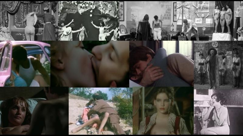Эротические сцены из фильмов 3