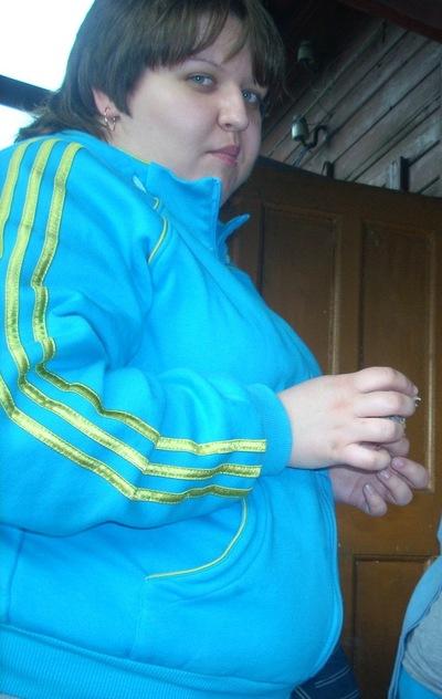 Катерина Перкина, 9 марта , Электросталь, id12458886